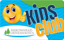 Kids Club Card